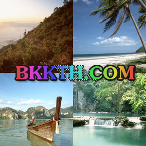 Your Holiday Tours in Thailand